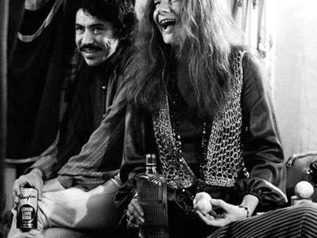 Estuvo en Woodstock y con Janis