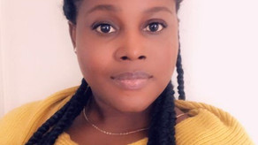 Employee Spotlight: Ewurabena Edufua Kramph