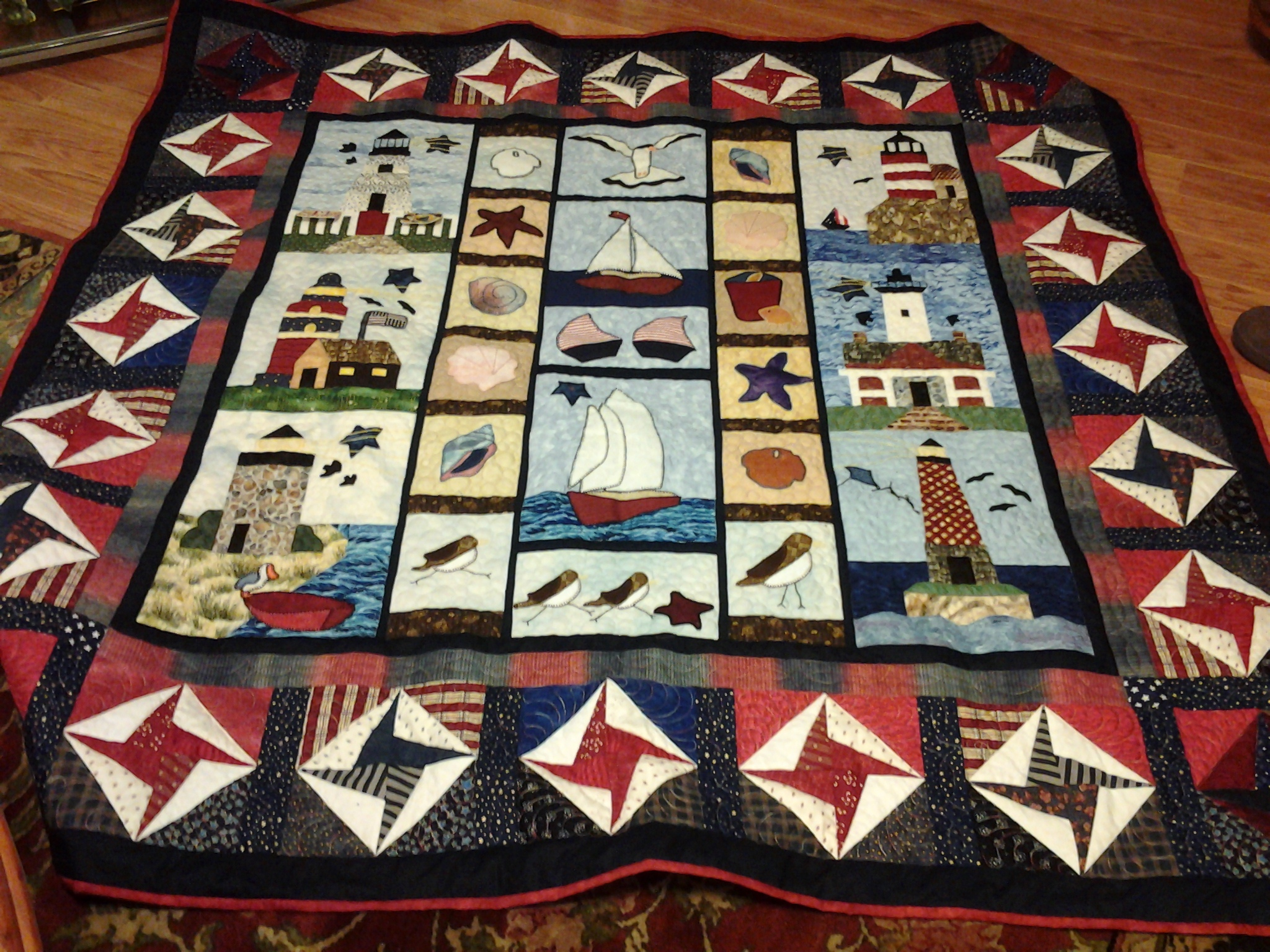 Chance's Quilt 006