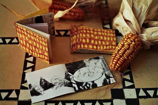 Maize fanzine