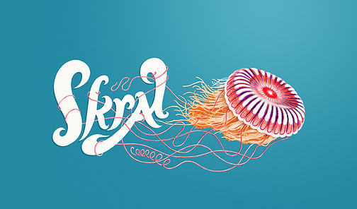 Skral Festival logo