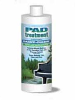 Dampp-Chaser Humidifier Pad Treatment