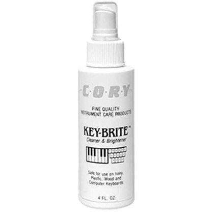 Cory Key-Brite Key Cleaner - 4 oz. Spray