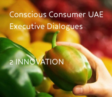 Conscious Consumer Executive Dialogue - Co-creation and Innovation