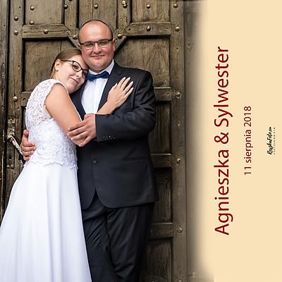 Agnieszka & Sylwester