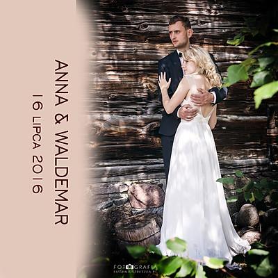 Ania & Waldek