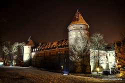 castel Bytow