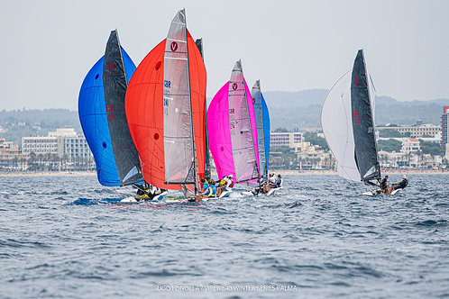 Privately owned boats - Event 3 fee Trofeo Noli