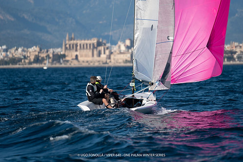 Additional non regatta days, to existing charter