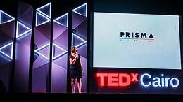 TEDxCairo PRISMA