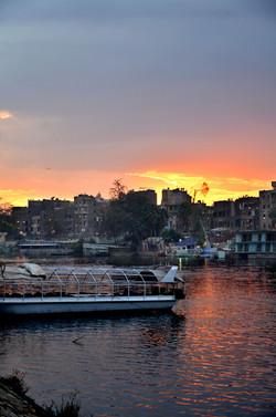 Zamalek, Cairo - Egypt '14
