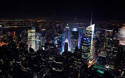 Times Sqaure, NYC - USA '13