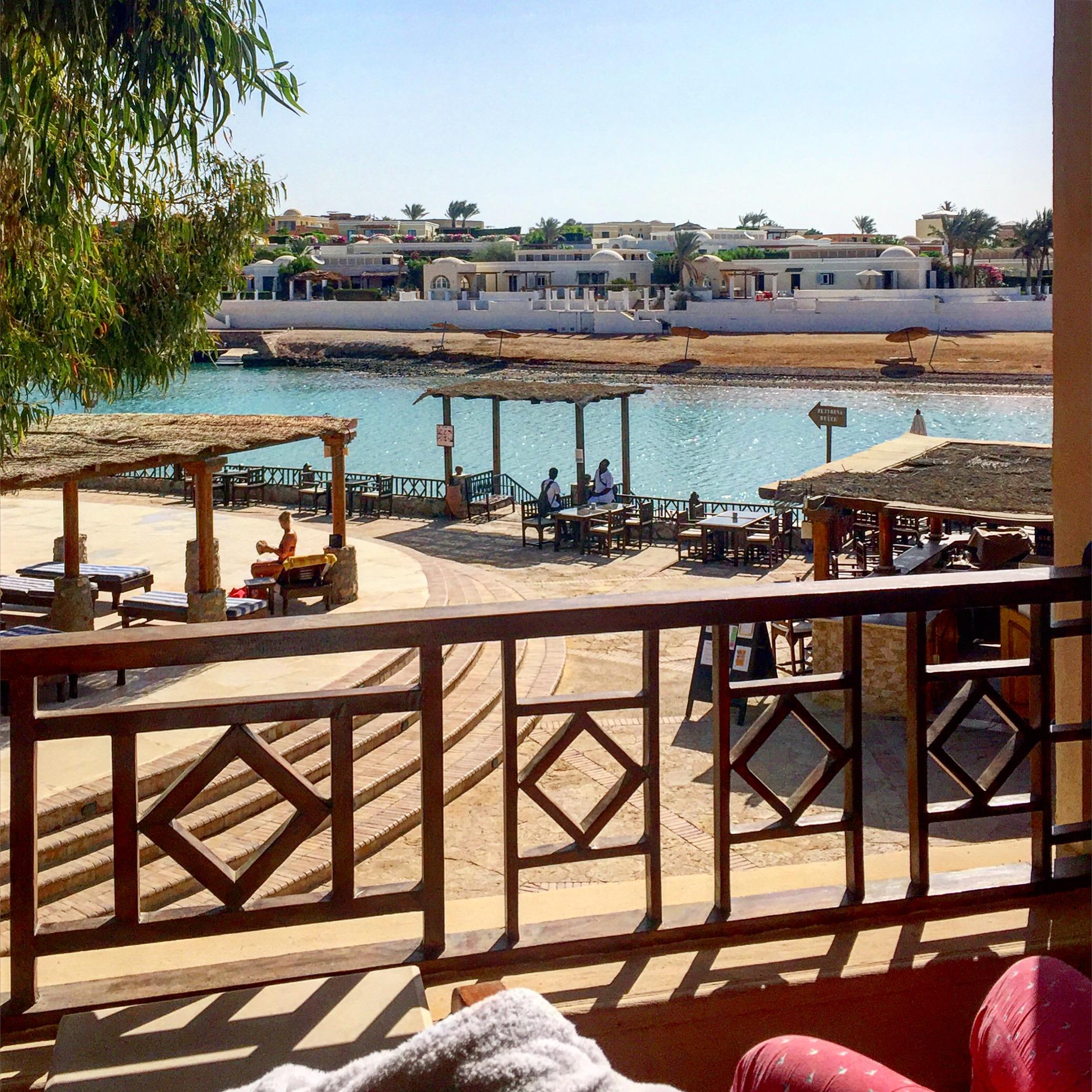 Gouna, Egypt '15