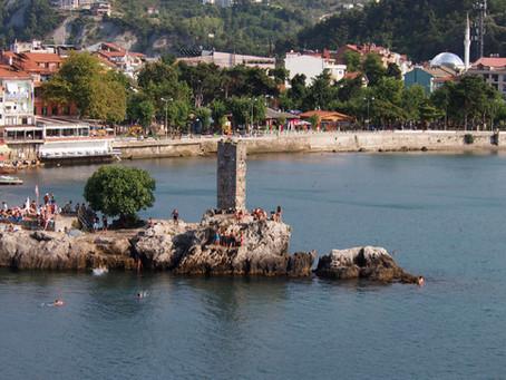 A Black Sea Adventure