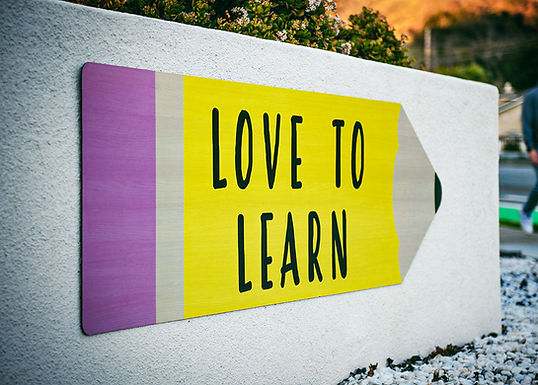Learn & Flourish
