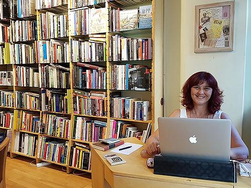 Exploring Independent Bookstores