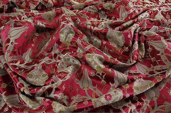 Ottoman Silks