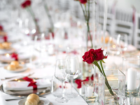 The Formal Table Setting