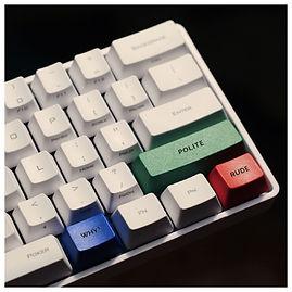 Etiquette Keyboard-net-etiquette-online.