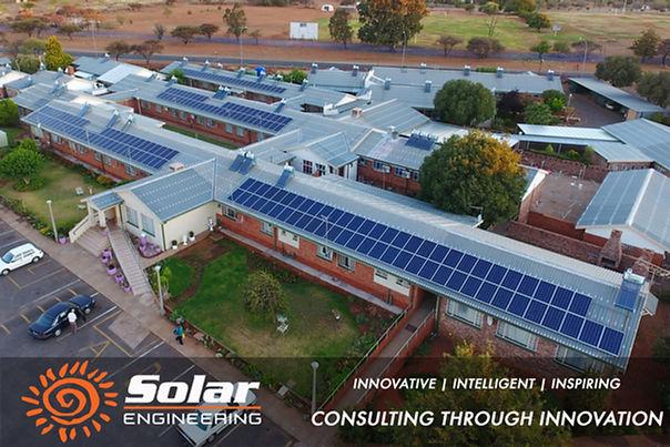 Stillerwee Kimberley Solar Installation