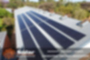 Yonder Kimberley Solar Installaton Phase 1