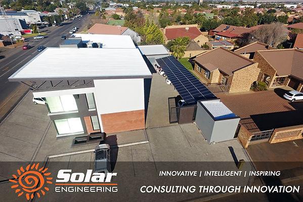 Profcon Kimberley Solar Installation