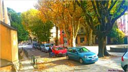 Méounes Centre