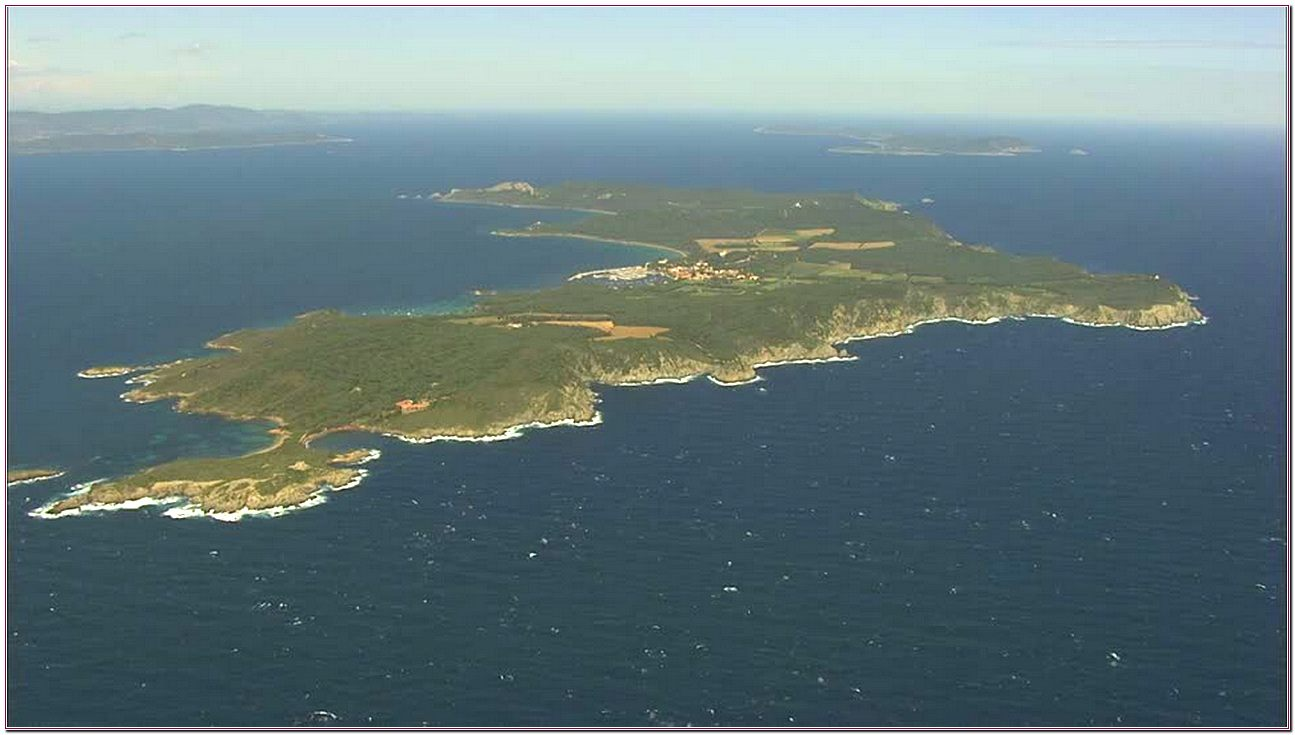 Iles de Porquerolle et Port-Cros
