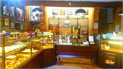 Boulangerie de Méounes