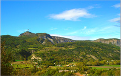 Paysages Provençal