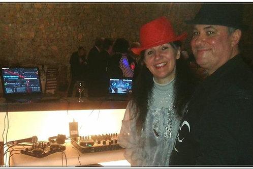 ANIMATION DJ - Dimanche 4 Février 2018