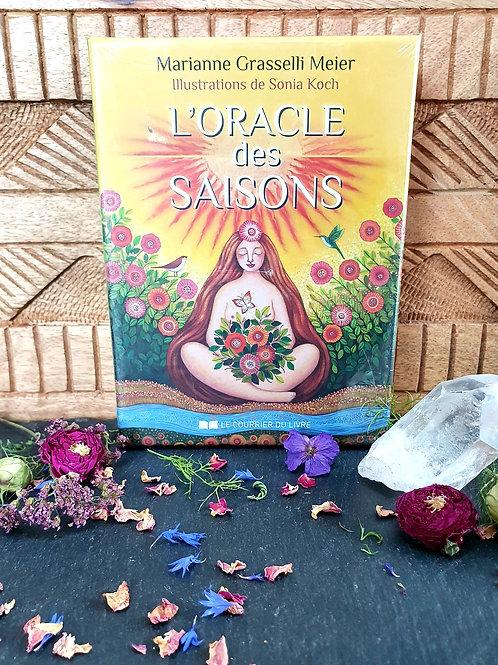 Oracle des Saisons