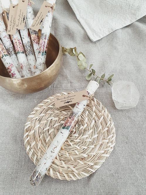 Bain de fleurs - Nettoyage énergétique - 1 fiole