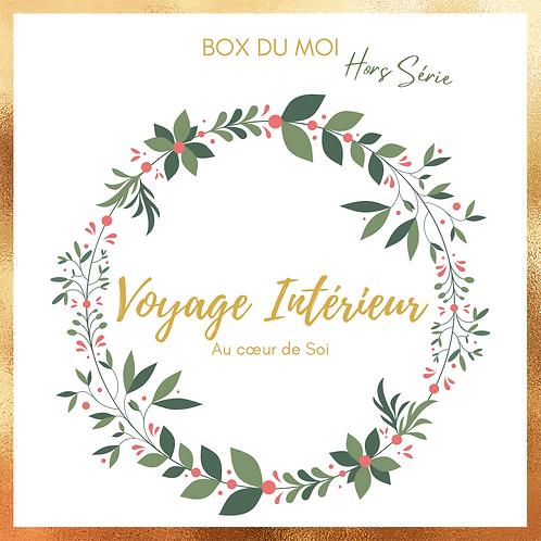 Box du Moi - Voyage Intérieur - Au cœur de Soi