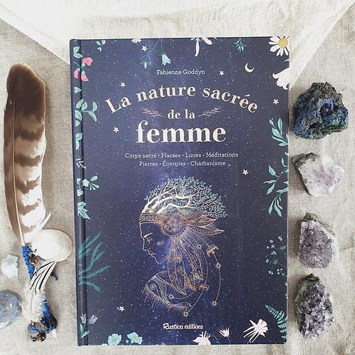 La nature sacrée de la Femme - Fabienne Goddyn-Okoh