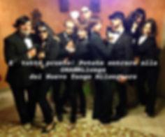 Gruppo NuevoTango Milonguero | Tango Verona | Claudia Furlani