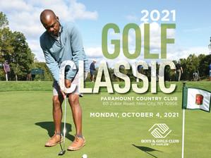BGCHarlem 2021 Golf Classic