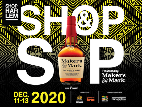 Shop & Sip 2020