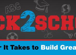 Back2School 2021!