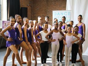BGCHarlem Joins the Dance Masterclass!