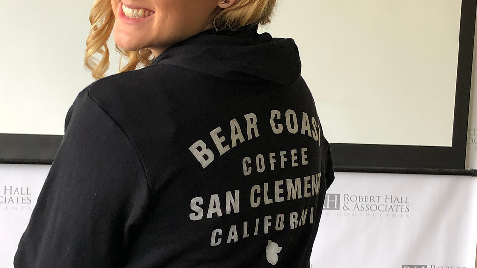 We love our Bear Coast Coffee!!! Donation