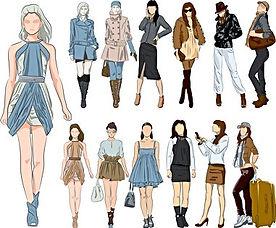 formation modéliste Mode & Couture 75 Paris Ile de France