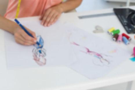 Atelier Formation Styliste