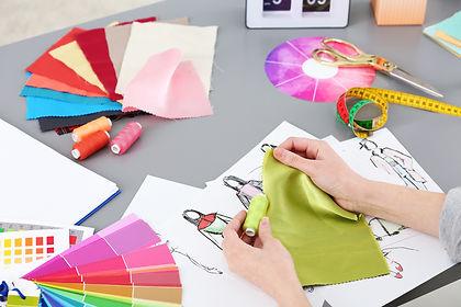 Formation Styliste vêtements