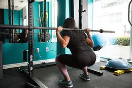Barra Olímpica Fénix mujer 15kg