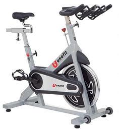 Bici Spinning (Precio en usd)