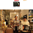 RECORD STORE DAY JAPAN 2021に参加決定!