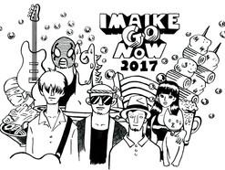 """""""IMAIKE GO NOW 2017""""出演決定!"""