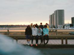 Helsinki Lambda Clubが新レーベル設立記念ライブの追加公演として、tetoを迎え大阪で開催!