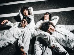 Helsinki Lambda Clubリリースツアー大阪公演に、おとぎ話、CHAI出演決定!